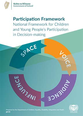 National Implementation Framework for Children and Young Peoples Participation in Decision-making (PDF)